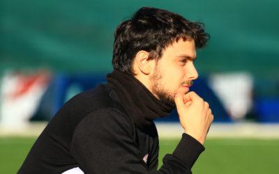 Luca Franzoi über Muskelverletzungen und deren Behandlung.